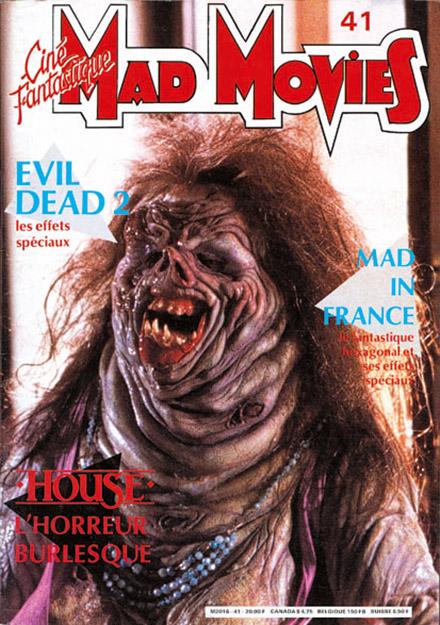 Mad Movies n°041