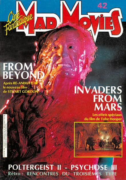 Mad Movies n°042