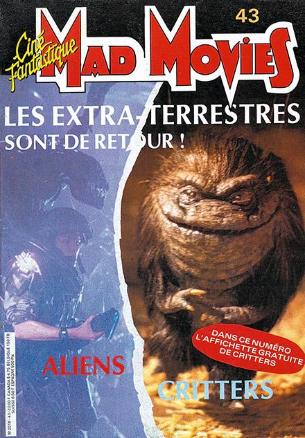Mad Movies n°043
