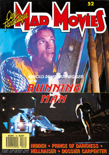 Mad Movies n°052