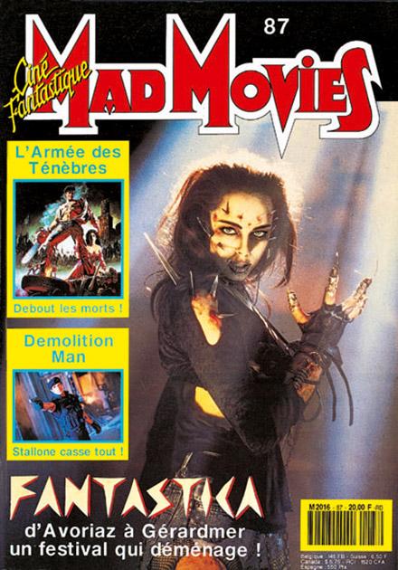 Mad Movies n°087