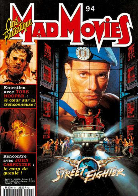 Mad Movies n°094