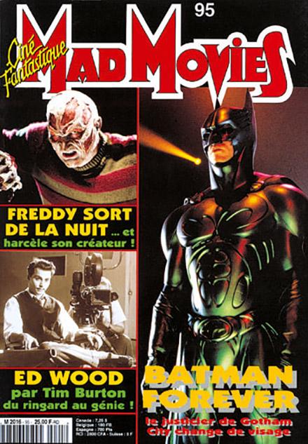 Mad Movies N°095