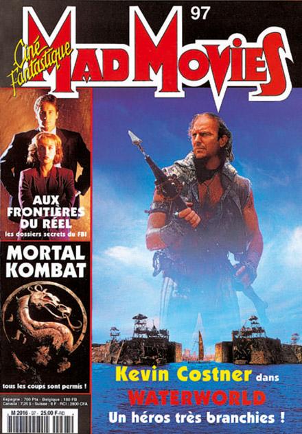 Mad Movies n°097