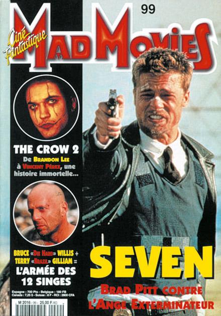 Mad Movies n°099