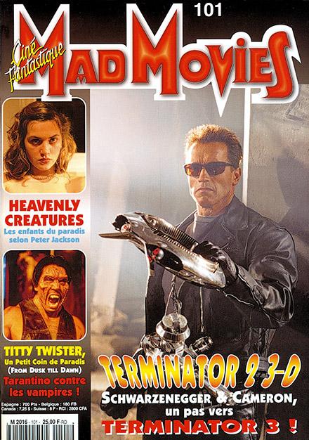 Mad Movies n°101