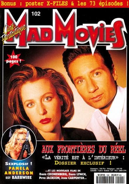 Mad Movies n°102