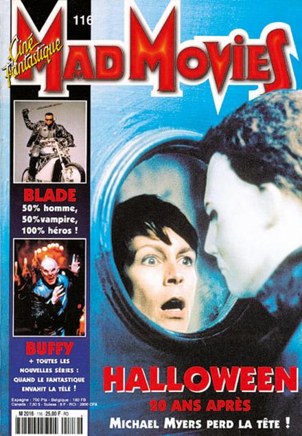 Mad Movies n°116