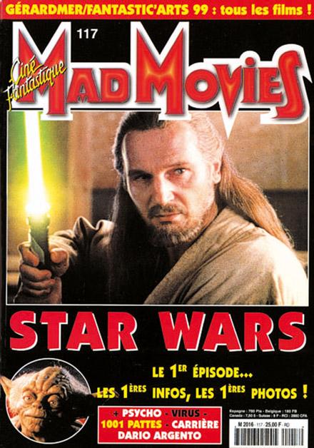 Mad Movies n°117