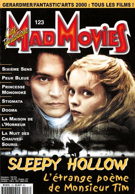 MadMovies n°123
