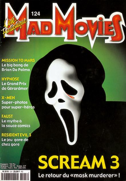 MadMovies n°124