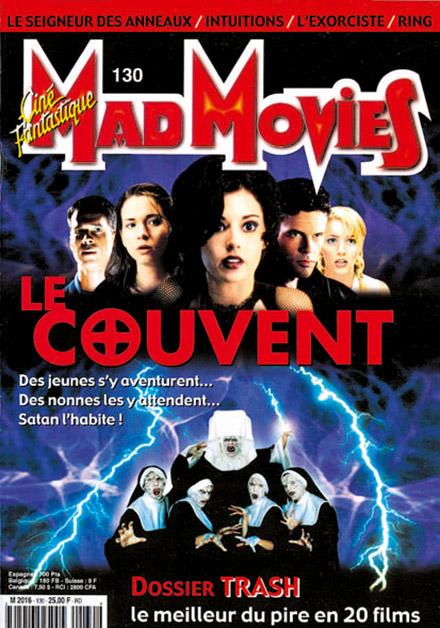 Mad Movies n°130