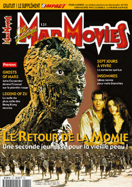 Mad Movies n°131