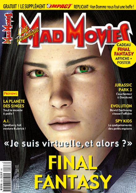 Mad Movies n°133