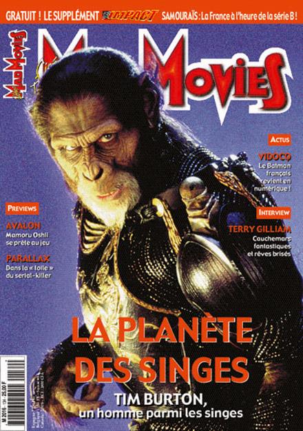 Mad Movies n°134