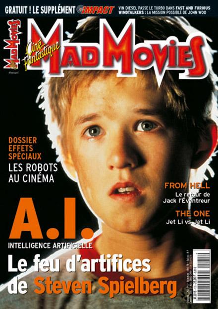 Mad Movies n°135