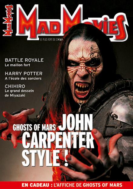 Mad Movies n°136