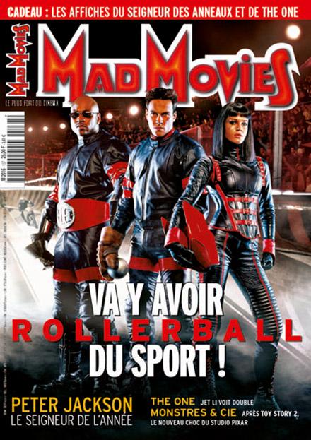 Mad Movies n°137