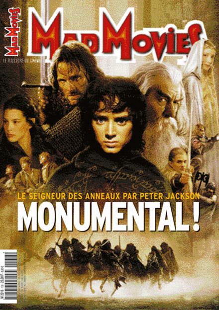 Mad Movies n°138