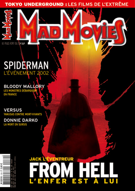 Mad Movies n°139