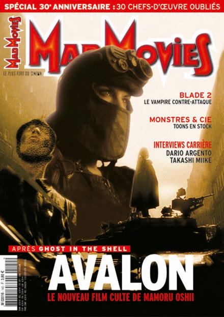 Mad Movies n°140