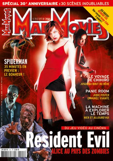 Mad Movies n°141