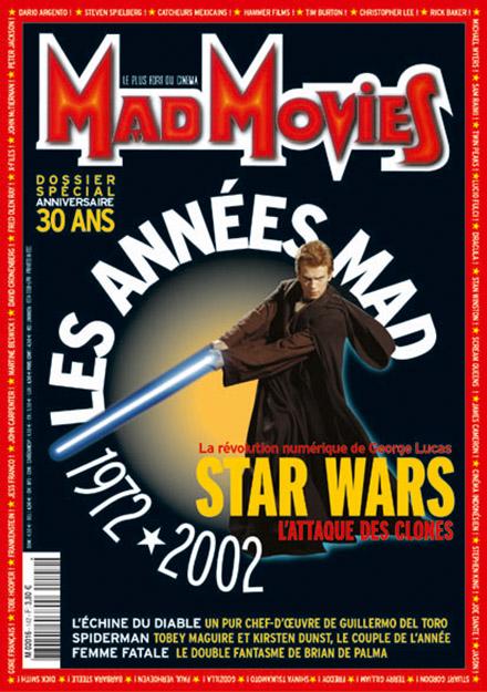 Mad Movies n°142