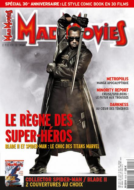 Mad Movies n°143