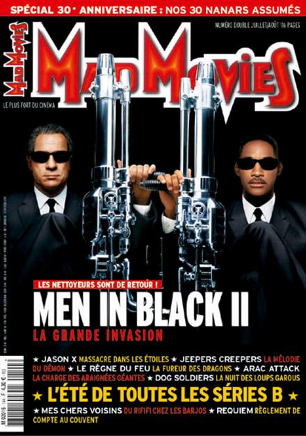 Mad Movies n°144