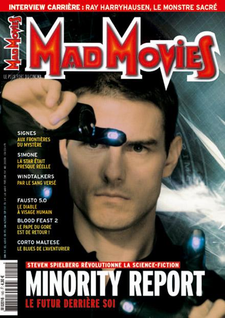 Mad Movies n°145