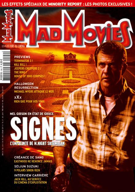 Mad Movies n°146
