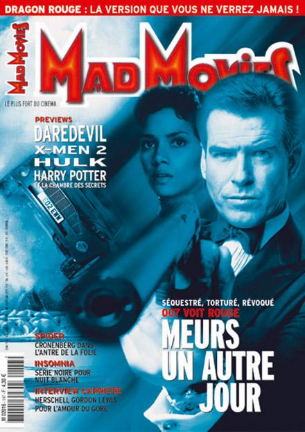 Mad Movies n°147