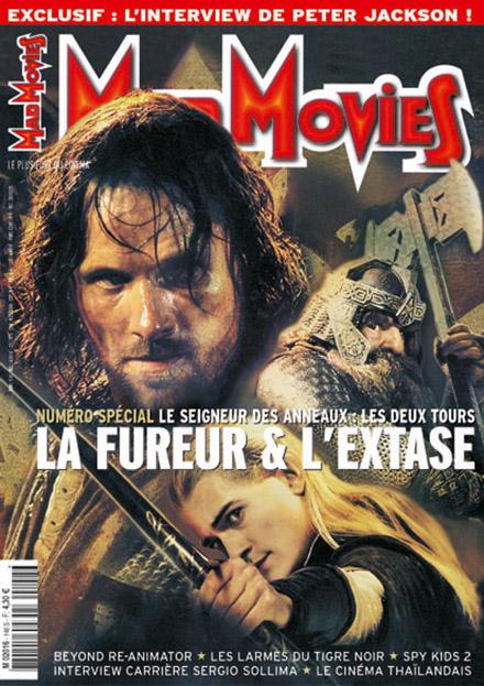 Mad Movies n°148