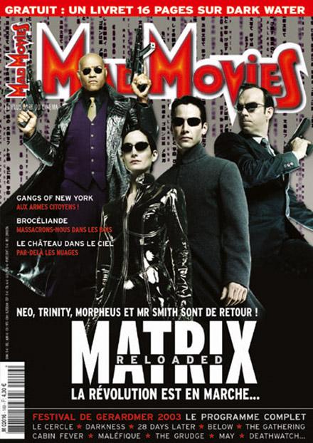 Mad Movies n°149