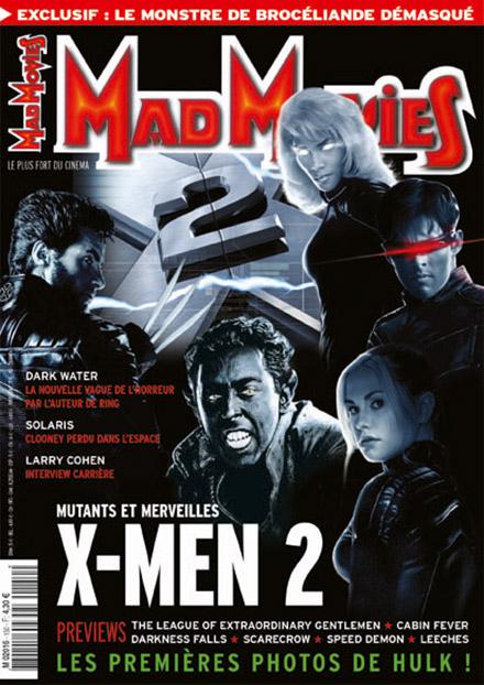 Mad Movies n°150
