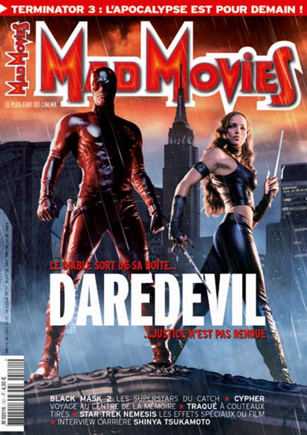 Mad Movies n°151