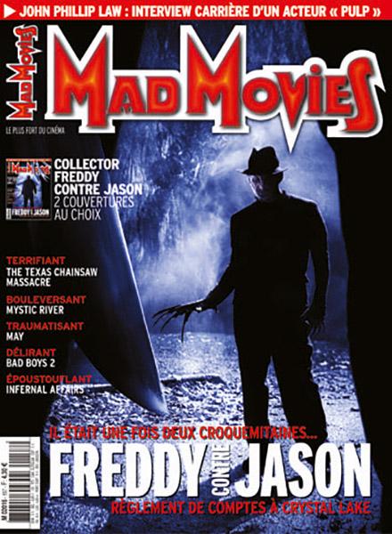 Mad Movies n°157