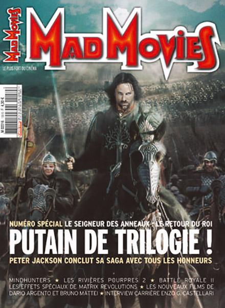MadMovies n°159
