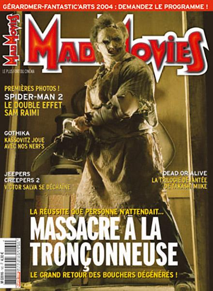 MadMovies n°160