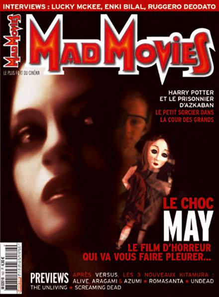 MadMovies n°162