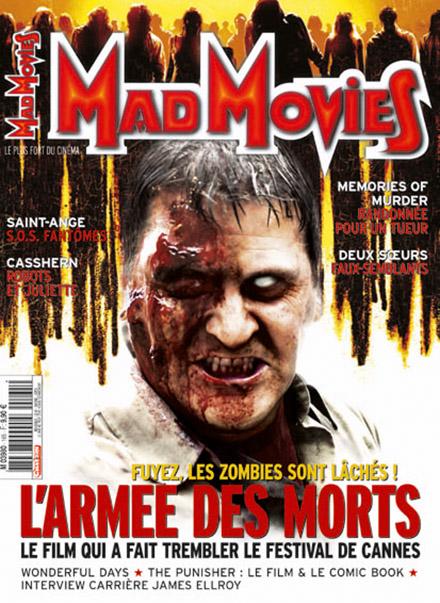 MadMovies n°165