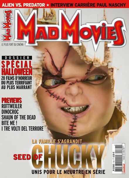 MadMovies n°168