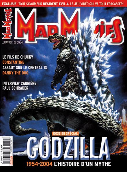 Mad Movies n°172