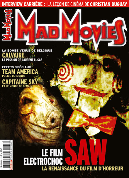 Mad Movies n°173