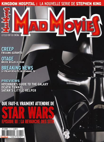 Mad Movies n°174