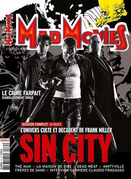 Mad Movies n°175