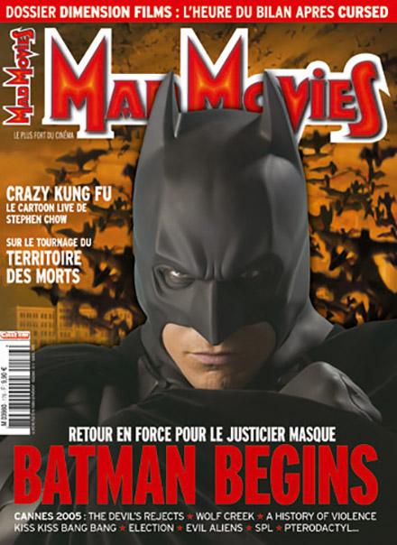 Mad Movies n°176
