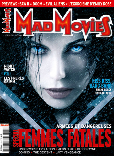 Mad Movies n°178