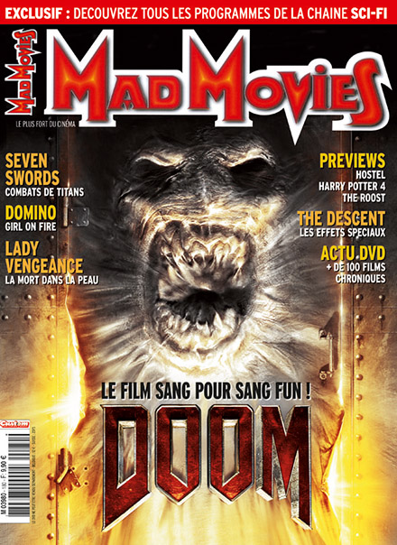 Mad Movies n°180