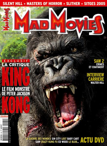 Mad Movies n°181